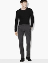 John Varvatos Jake Wool Dress Pant