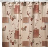 STUDY Leaf 70-Inch W x 72-Inch L Shower Curtain