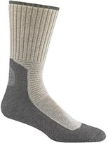 Wigwam Men's At Work DuraSole Work 2-Pack Crew Length Work Sock
