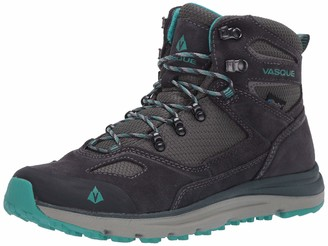 Vasque Womens Mesa Trek Mid UltraDry Waterproof Hiking Boot