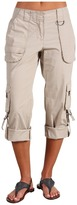 Kenneth Cole New York - Cargo Pant (Sand) - Apparel