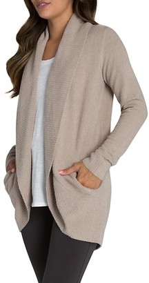 Barefoot Dreams The Cozy Chic Lite Circle Cardigan