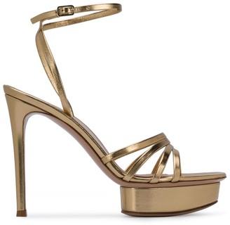 Gianvito Rossi Ric platform sandals