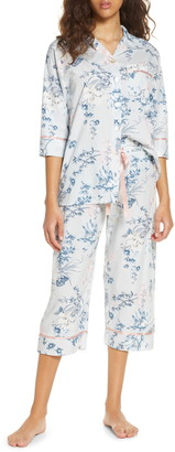 Papinelle Coco Crop Pajamas