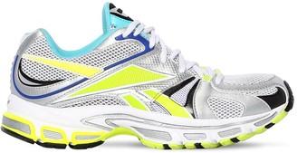 Vetements 30mm Spike Runner Mesh Sneakers