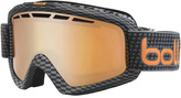 Bolle Nova II Sunglasses Matte Carbon 21071 90mm