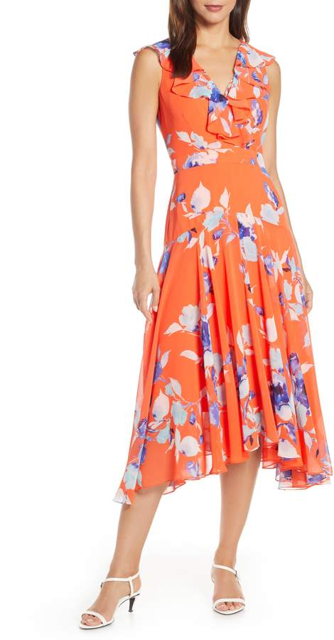 b94b04d6 Eliza J Floral Dress - ShopStyle