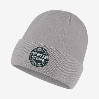 Nike Beanie College (Michigan State)