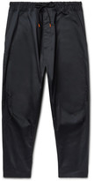Nike ACG Stretch-Cotton Drawstring Trousers