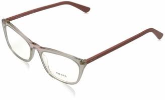 Ray-Ban Women's 0PR 10VV Optical Frames