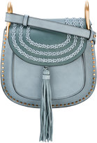 Chloé Small Hudson shoulder bag - women - Calf Leather - One Size