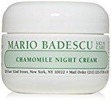 Mario Badescu Chamomile Night Cream, 1 oz.