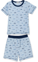 David Jones Beep Beep Tee & Short Pyjama Set