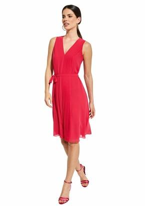 Comma Women's 8T.905.82.4966 Dress