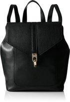 Tommy Hilfiger Kira Leather Backpack