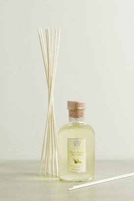 Antica Farmacista Lemon, Verbena & Cedar Reed Diffuser, 500ml - Clear