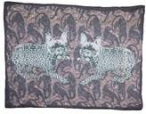 Yigal Azrouel Women's Jagger Leopard Modal & Cashmere Scarf