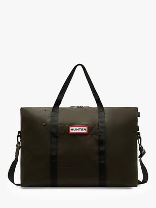 Hunter Nylon Weekender Bag