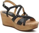 Bare Traps Women's Mairi Wedge Sandal