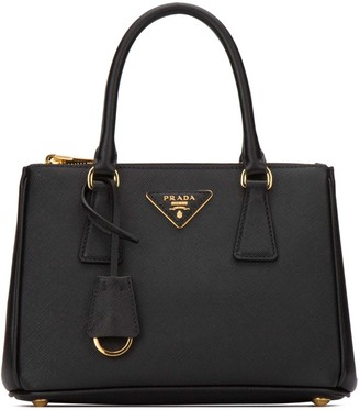 Prada Galleria Mini Tote Bag