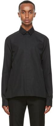 Haider Ackermann Black Classic Shirt
