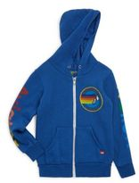 Aviator Nation Toddler's, Little Boy's & Boy's Zip-Front Hoodie