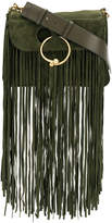 J.W.Anderson fringed shoulder bag