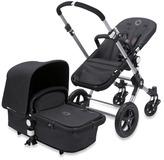 Bugaboo All Over Denim Cameleon3 Stroller & Accessories