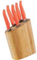 Rachael Ray from Furi Bamboo Knife Block Set