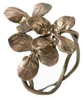 Bloomsbury Market Clover Napkin Ring
