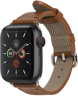 Native Union Classic Apple Watch Straps - Brown 40mm