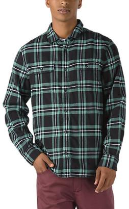 Vans Westminster Flannel Shirt