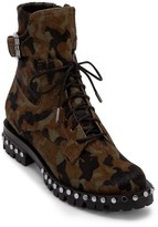 Dolce Vita Prest Lace-Up Boot