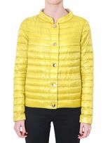 Herno Reversible Superlight Jacket