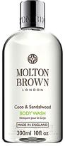 Molton Brown Coco & Sandalwood Body Wash, 300ml