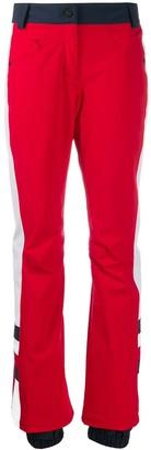 Rossignol x Tommy Hilfiger 2-way stretch 5-pocket ski pants