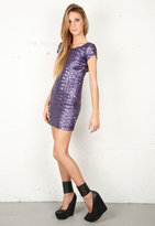 Backstage Fever Dress - as seen on Ashlan Gorse -