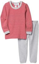 Coccoli Striped Pajama Set (Toddler, Little Kid, & Big Kid)