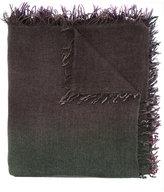 Faliero Sarti gradient colour scarf