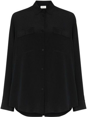 Matteau Lssis long-sleeve shirt