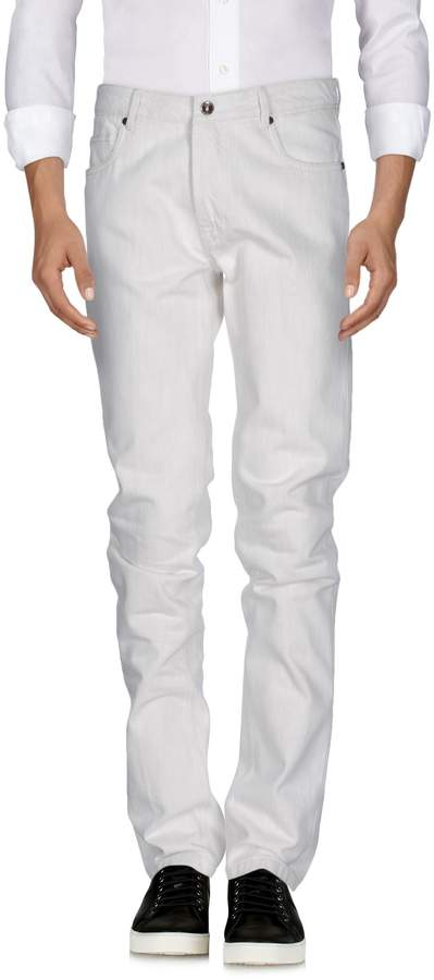 Tod's Denim pants - Item 42613763