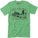 Hippy-Tree Hippy Tree Streamside T-Shirt - Men's