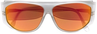 L.G.R Carthago square sunglasses