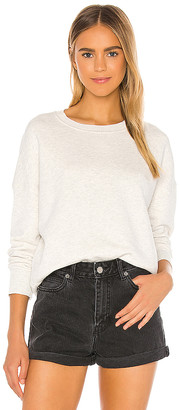 Frank And Eileen Ribbed Knit Pullover Sweater