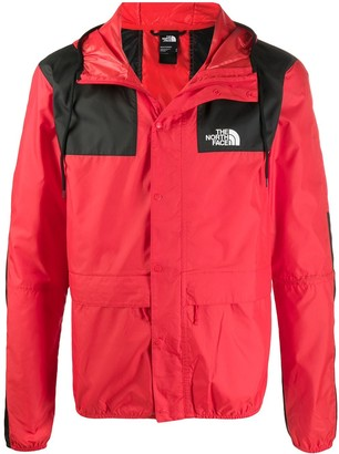 The North Face 1985 Mountain colour-block jacket