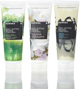 Korres Body Butter Trio