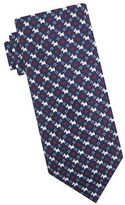 Ben Sherman Umbrella Silk Tie