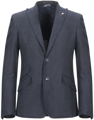 Manuel Ritz Suit jackets