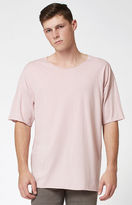 PacSun Ixion Raw Relaxed T-Shirt