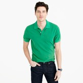 J.Crew Slim sun-faded classic polo shirt